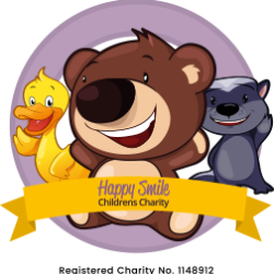 Laptop Repair Pro proudly supports Happy Smiles Children's Charity